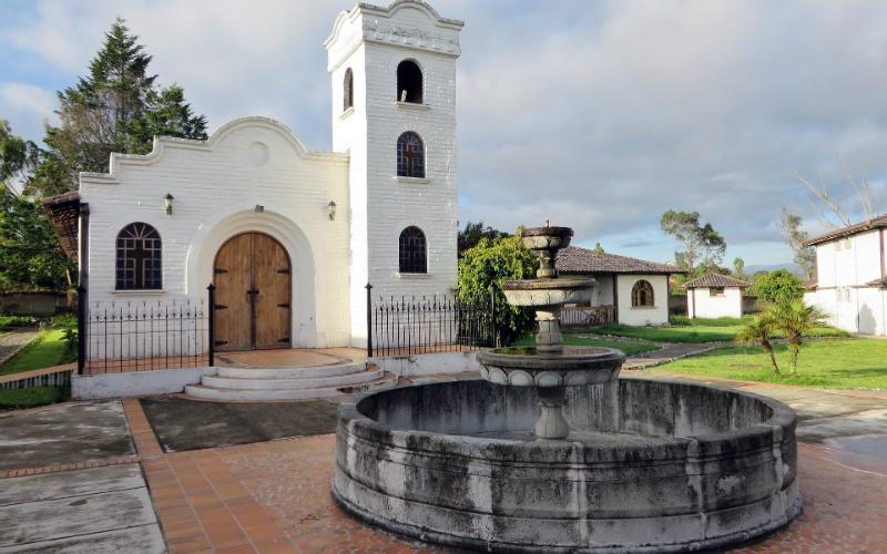 Een vakantie naar het prachtige Ecuador